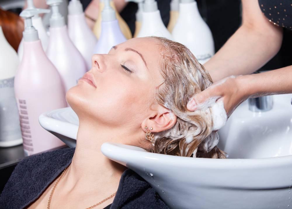 De unieke voordelen van een natuurlijke haarshampoo