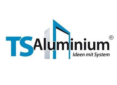 Für TS Aluminium Profile