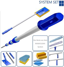 Mawiclean Mawitra System-Set