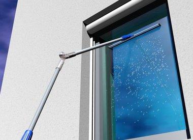 Fenster und Verglasungen