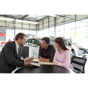 (05/12/2018 AM) Contrats de crédit dans secteur automobile -  3 Square Limelette