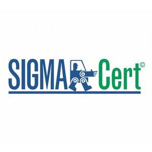 SIGMACert Expert technique (11/07/2019) - EDUCAM Training center Liège