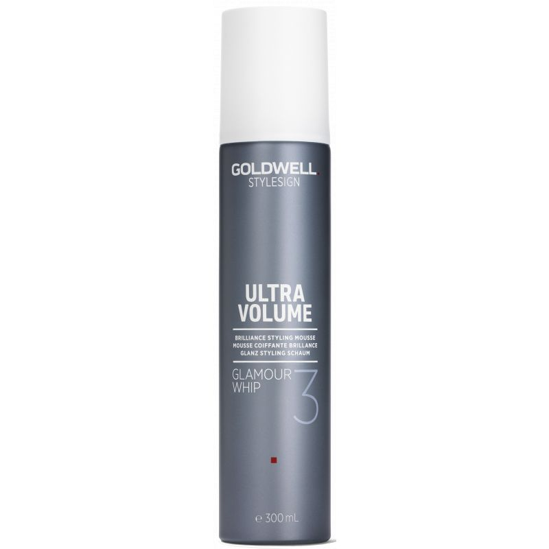 Goldwell StyleSign Glamour Whip Styling Mousse 300ml
