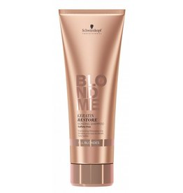 Schwarzkopf Keratin Restore Bonding Shampoo 250ml
