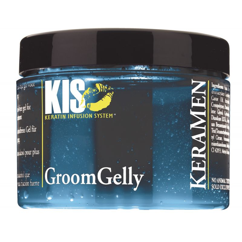 KIS-Kappers Groom Gelly 150ml