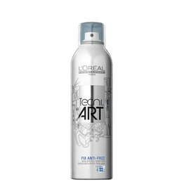 L'Oréal Fix Anti-Frizz 4