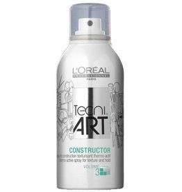 L'Oréal Constructor