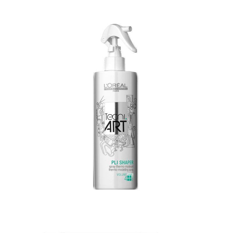 L'Oréal Tecni Art Pli Thermo Modelling Spray 200ml