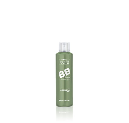 Hairlight BB Shining Spray 200ml