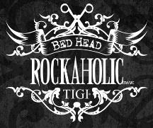 Tigi Bed Head Rockaholic