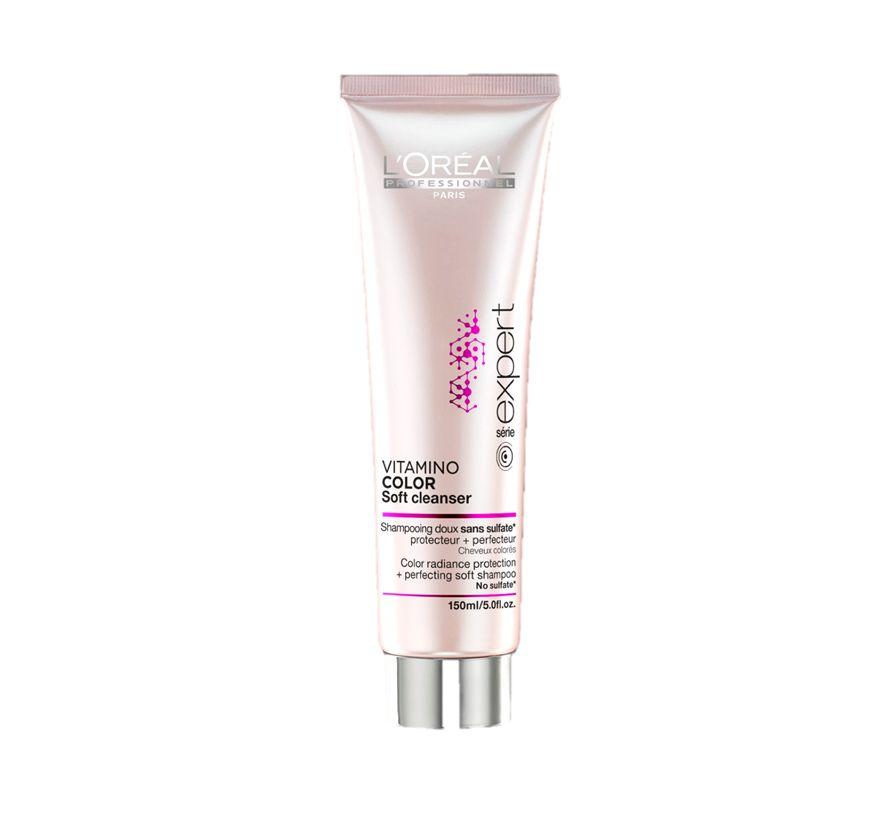 L'Oréal Vitamino Color Soft Cleanser 150ml