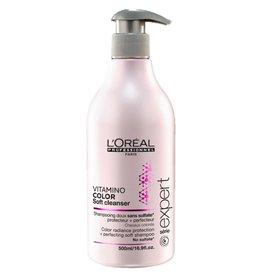 L'Oréal Vitamino Color Soft Cleanser 500ml
