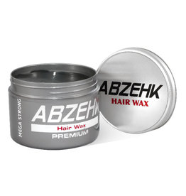Abzehk Hair Wax Premium Mega Strong 150ml