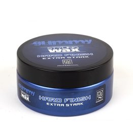 Fonex Gummy Styling Wax Hard Finish Extra Sterk 150ml