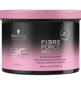 Schwarzkopf BC Fibre Force Bonding Cream 500 ml