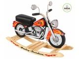 Kidkraft Kidkraft Hobbelmotor Harley-Davidson