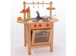 Fagus - Houten speelgoed Keuken Fagus