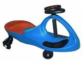 Hilltoys Kids-car blauw
