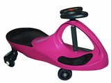 Hilltoys Kids-car roze