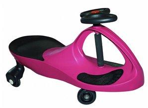 Hilltoys Kids-car roze