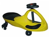 Hilltoys Kids-car geel