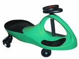 Hilltoys Kids-car groen