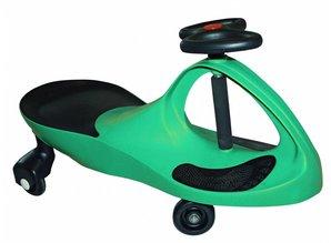 Hilltoys Kids-car groen