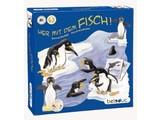 Beleduc - games - spelletjes Hier met die vis