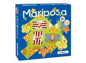 Beleduc - games - spelletjes Mariposa spel