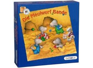 Beleduc - games - spelletjes Mols vrienden spel