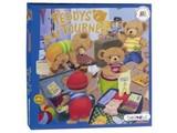Beleduc - games - spelletjes Beleduc Teddies op reis