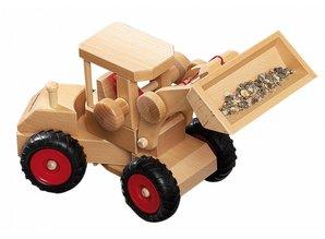 Fagus - Houten speelgoed Fagus Shovel