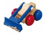 Fagus - Houten speelgoed Fagus mini shovel
