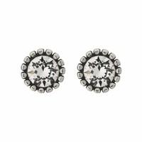 BIBA OORBELLEN Biba Crystal Earrings 8926