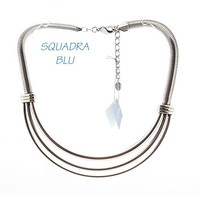 SQUADRA BLU Dutch Design Jewelry SQUADRA BLU STATEMENT CHAIN
