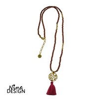 ND Chain Goldstone tree of life