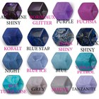 CUBE COLLECTION LOOSE CUBES BASE COLORS COLOR CHART 2