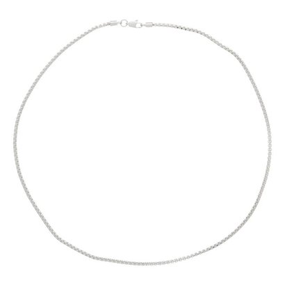 iXXXi JEWELRY MEN IXXXI JEWELRY KETTING MEN COLLECTION STAAL 60 CM