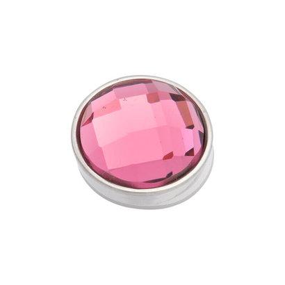 iXXXi JEWELRY iXXXi Jewelry Oberteil FACET PINK Edelstahl