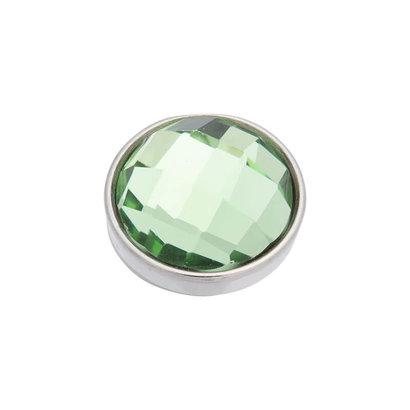 iXXXi JEWELRY iXXXi Jewelry Oberteil FACET GREEN Edelstahl