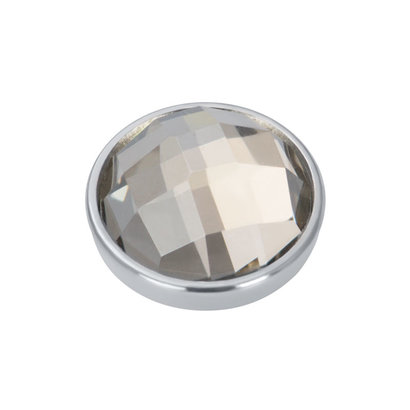 iXXXi JEWELRY iXXXi Jewelry  Top part FACET VELVET  Stainless steel