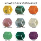 CUBE COLLECTION LOSSE CUBES KLEURKAART VOORJAAR 2020 NIEUW