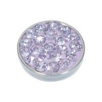 IXXXI JEWELRY RINGEN iXXXi Jewelry TOP PART VIOLET OPAL STONE