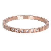 IXXXI JEWELRY RINGEN iXXXi Jewelry Vulring PALACE  2mm  Rosegoudkleurig