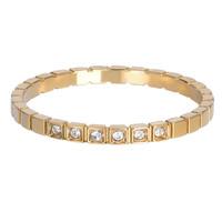 IXXXI JEWELRY RINGEN iXXXi Jewelry Vulring PALACE  2mm  Goudkleurig
