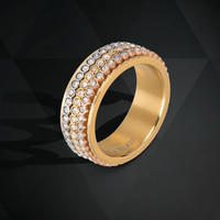 IXXXI JEWELRY RINGEN iXXXi Combination or Complete ring 1096 - SELECT