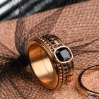IXXXI JEWELRY RINGEN iXXXi Combinatie of Complete ring  1098 - KIES