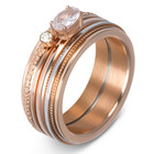 IXXXI JEWELRY RINGEN iXXXi Combination or Complete ring Christmas 03 - CHOOSE