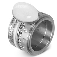 IXXXI JEWELRY RINGEN iXXXi Combinatie of Complete ring  Kerst 04 - KIES