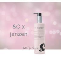 JANZEN GEUREN &C  X JANZEN GEUREN HAND WASH